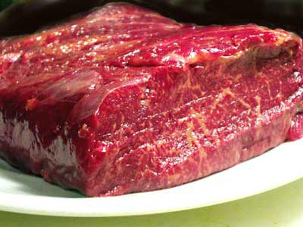Horse Meat Roast. Google Image.