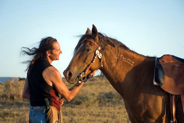 Documentary Film Maker James Anaquad Kleinert