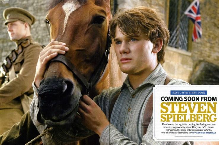 War Horse the Movie