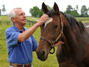 Kentucky Governor Steve Beshear. Google image.