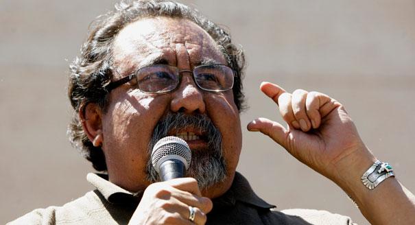 Congressman Raul Grijalva / AP Photo.
