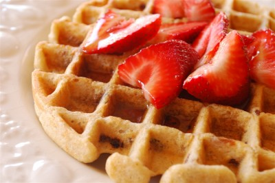 afyp oatmeal waffles tuesday s horse