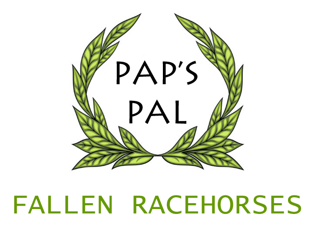 Pap's Pal Wreath. Artwork by Vivian.