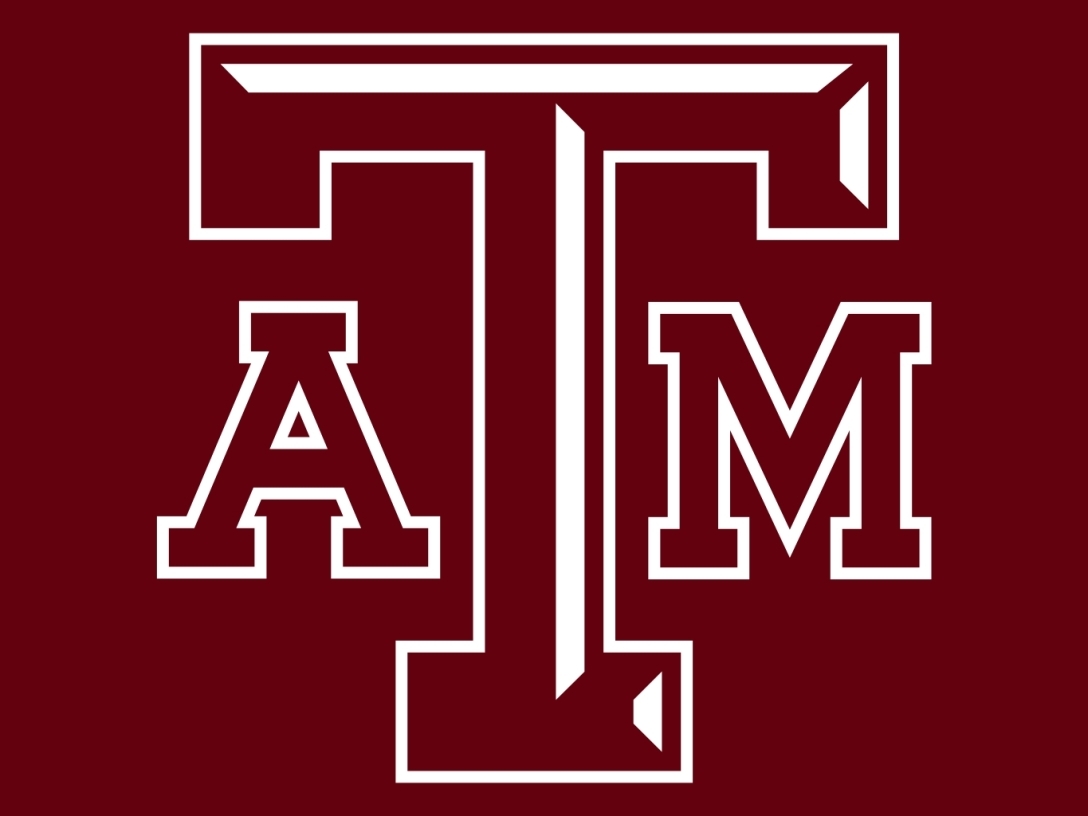 Texas A&M Logo. Google image.