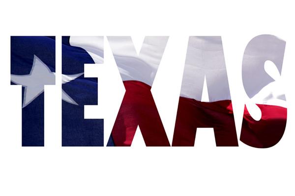 Texas Flag Artwork. Google image.