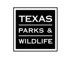 Texas Parks & Wildlife Department Logo