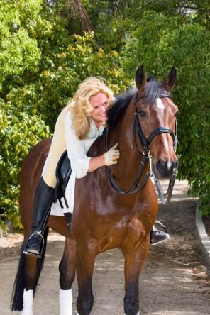 Ann Romney. (c)Terri Miller.