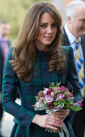Kate Middleton, Image: Eonline.