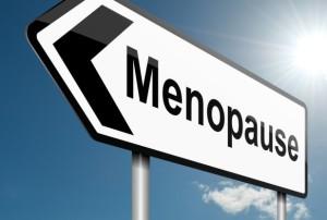 Menopause ahead sign. Google image.