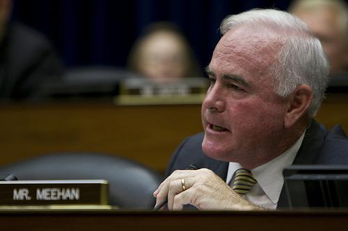 U.S. Representative Patrick Meehan (R, PA). Flickriver image.