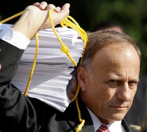 Rep. Steve King (R-Iowa). ThinkProgress image.