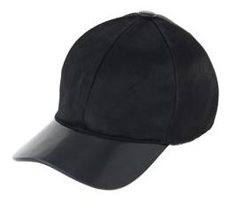 Hey Marc Jacobs say whoa to pony hair ball cap – Tuesday s Horse 6802cf1ec3e