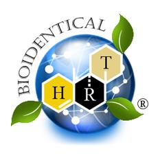 Bioidentical HRT logo. Google image.
