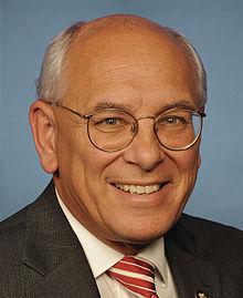 Rep. Paul Tonko. Google image.