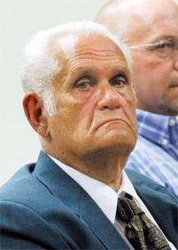 Larry Joe Wheelon. Photo: The Daily Times.
