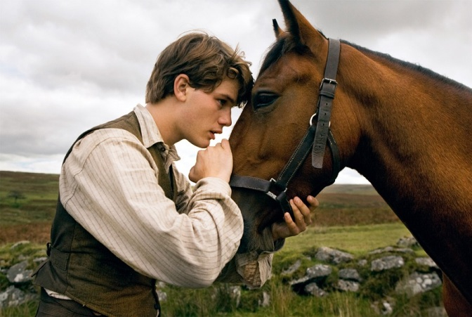 "Still from the movie ""War Horse"". By Andrew Cooper, SMPSP. ©DreamWorks II Distribution Co., LLC."