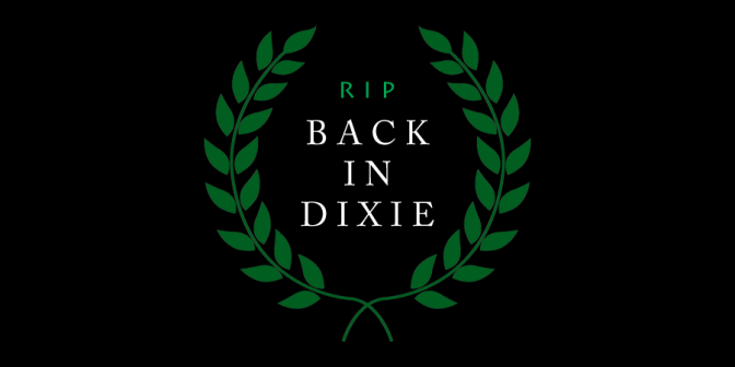 """Back in Dixie killed at Keeneland — """"The bone had separated . . ."""""""