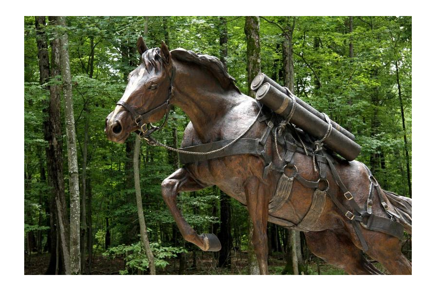featured_Sgt_Reckless_Statue_white_back