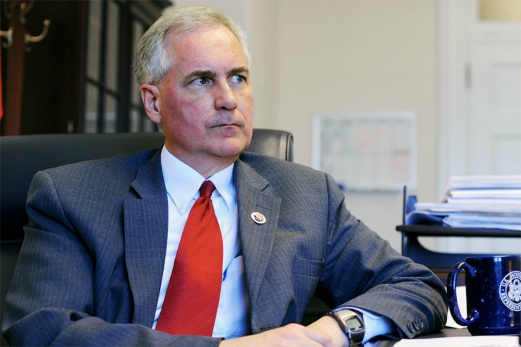 Rep. Tom McClintock, R-Calif. (Olivier Douliery/MCT/Newscom).