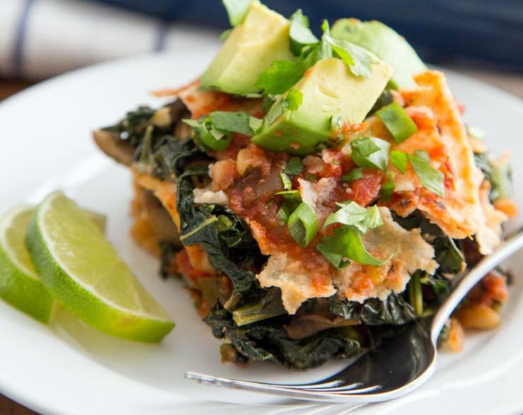 Veagn Mexican Food Com