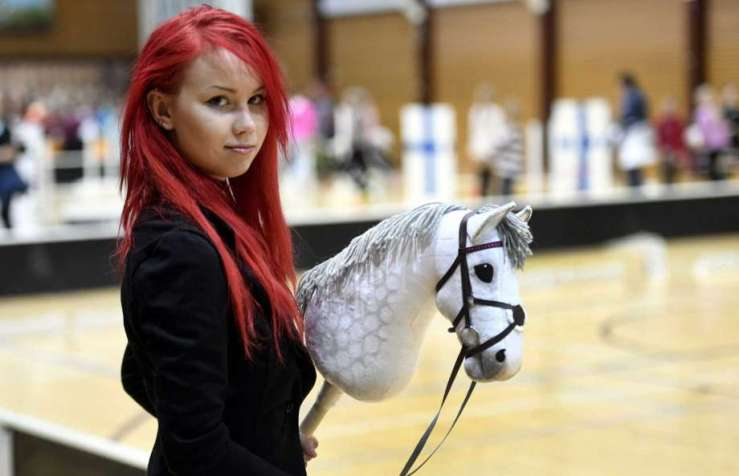 Hobbyhorse Revolution. Click to check out the documentary. Documentary teaser below.