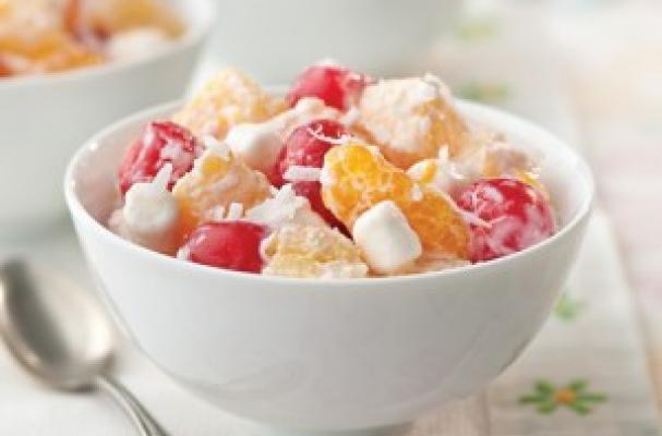 Ambrosia. Image by Foodista.