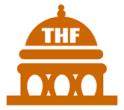 Horse Fund Dome Logo