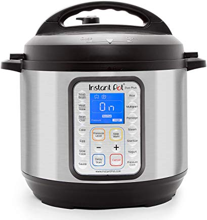 Click to Buy Instant Pot Lux 6-in-1 V3