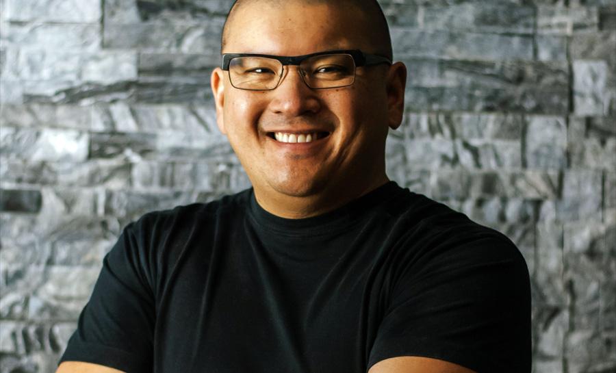 Chef David Lee, Planta