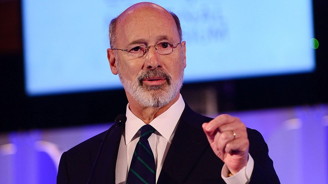 PA Gov. Wolf's move to end horse racing subsidy a good bet.